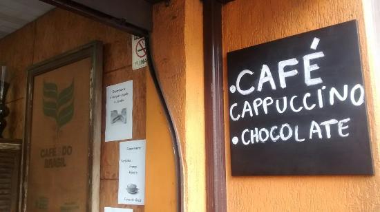 Cafe no Ponto