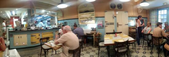 Dal nostro tavolo photo de le comptoir du march nice - Le comptoir du marche nice ...