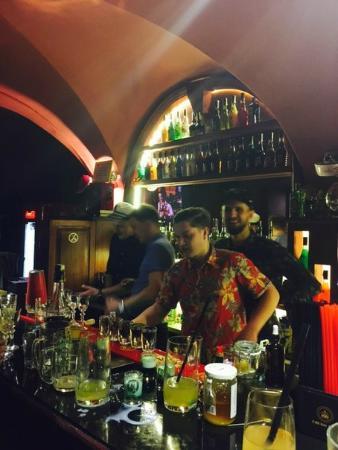Fruko Bar
