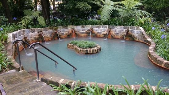 High Quality Terra Nostra Garden Hotel: Jacuzzi Natural (exterior) Photo Gallery