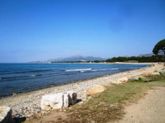 Camping Playa y Fiesta: пляж