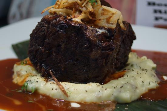 Zacatecas Mexican Grill & Tequila Lounge: SHORT RIB A LA PARRILLA