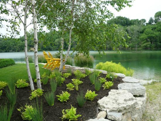 Pergola Picture Of Rotary Botanical Gardens Janesville