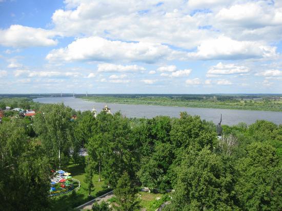 Okskiy Park