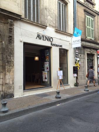 Restaurant Avenio