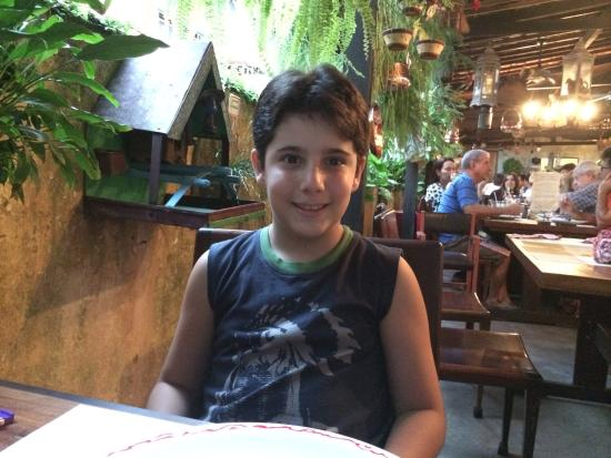 Tio Pepe Restaurant: photo1.jpg