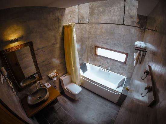 Room Bathroom Picture Of Ipoh Bali Hotel Tripadvisor