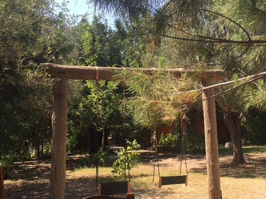 Kizilbuk Wooden Houses: Kızılbük Ahşap Evleri