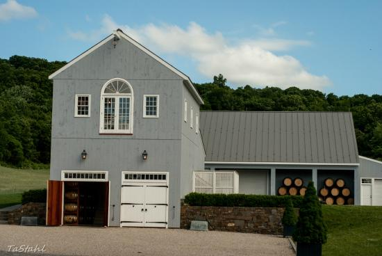 ‪Hillrock Estate Distillery‬