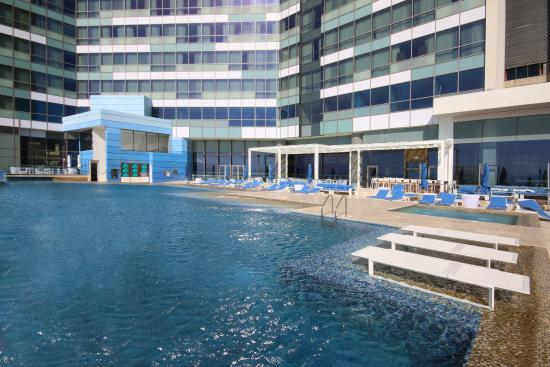 Intercontinental Cartagena De Indias Pool