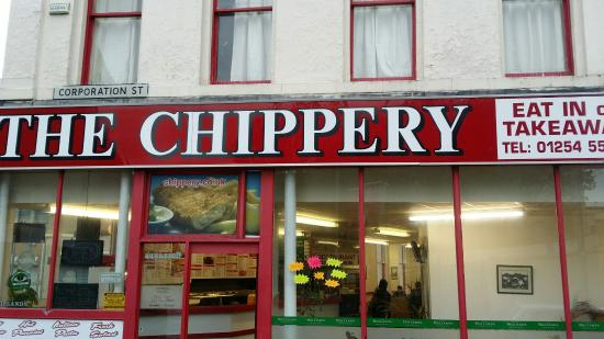 ‪The Chippery‬