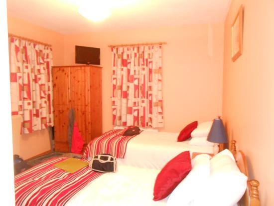 Conneelys Bed & Breakfast : Room #4