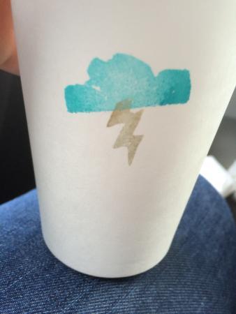 Electric Cloud Coffee