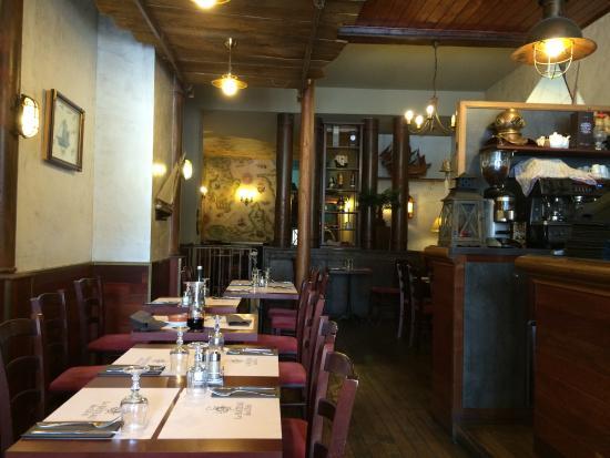 Restaurants Avec Terrasse Sur Arras