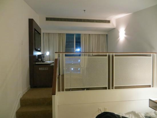Quarto Foto de Renaissance Toronto Downtown Hotel  ~ Upgrade Quarto Hotel