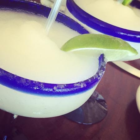 Don Pedro's Restaurant & Bar: Margaritas !!!