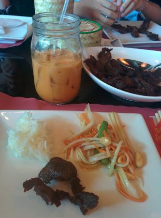 Little Thai Kitchen, Darien - Menu, Prices & Restaurant Reviews ...