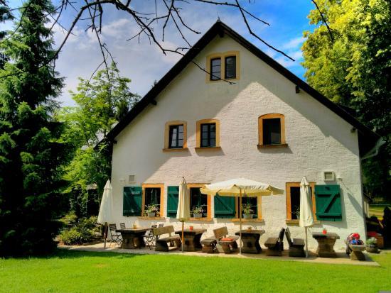 Sayda, Tyskland: Außenansicht