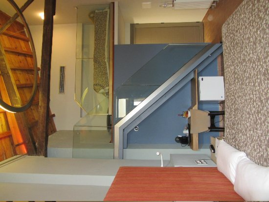 Hotel Splanzia: habitación 21