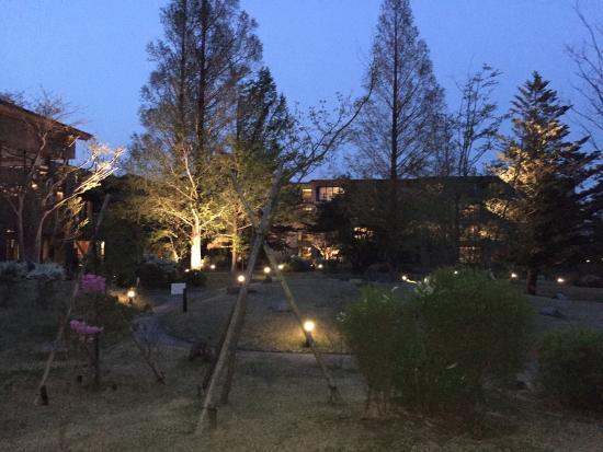 Hotel Harvest Nasu : photo1.jpg