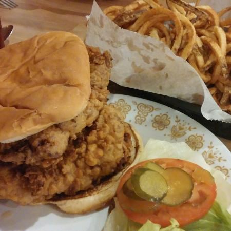 Donna's Diner