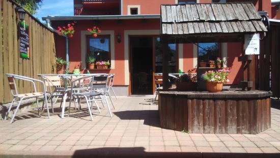 Restaurant Stara Studna