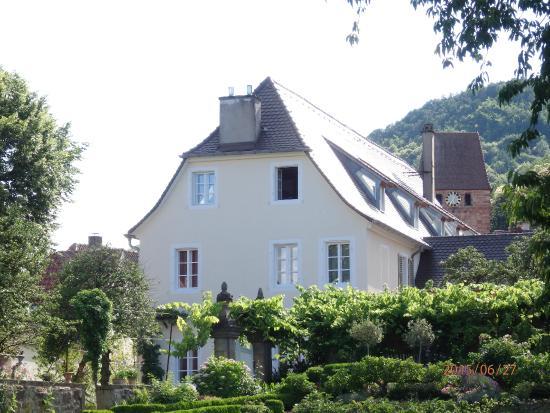 Landhotel Herrenhaus Barthelemy