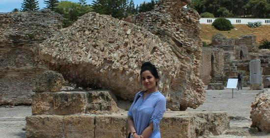 Carthage, Tunisia: Wonderful