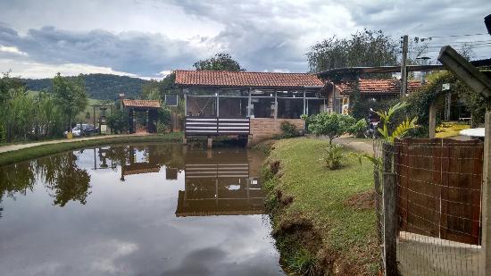 Restaurante Alambique do Decio