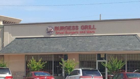 Burgess Grill