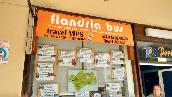 Travel Vip Flandria