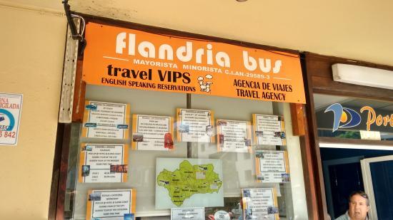 Travel Vip Flandria