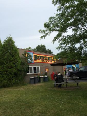 Bortell's Fisheries: photo0.jpg