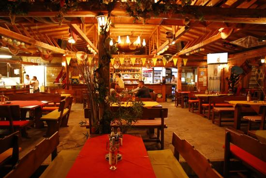 Mexican Restaurant Sombrero