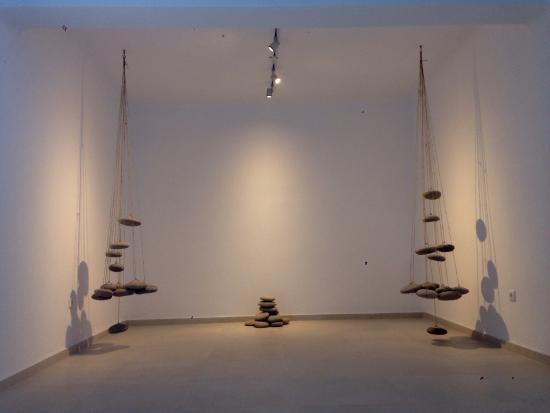 S.M.A.G Spira Marble Art Gallery
