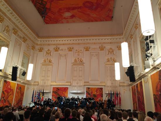 Wiener Hofburg Orchester: Hofburg - Redoutensaal