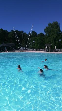 Base de loisirs de buthiers 2017 ce qu 39 il faut savoir for Buthiers piscine