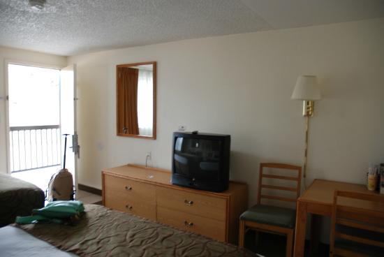 Bryce View Lodge: Gli spazi