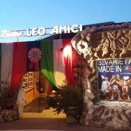 Teatro Leo Amici