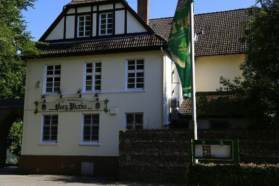 Флото, Германия: Schöne Aussicht