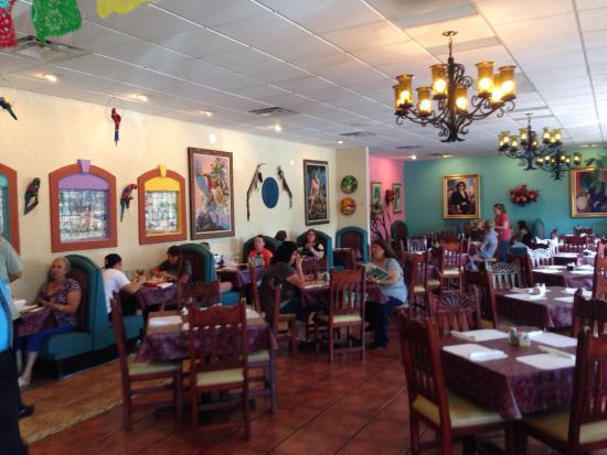 Los Arcos Mexican Restaurant Westminster Colorado