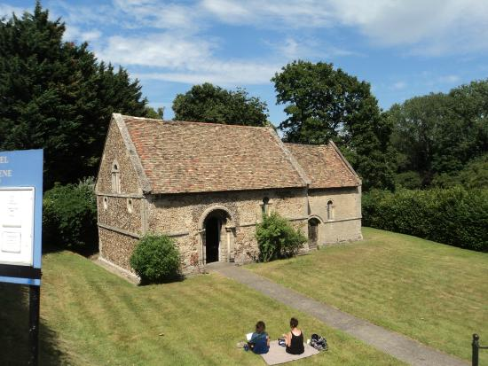 St Mary Magdalene / Leper Chapel (The) - (Church of England)