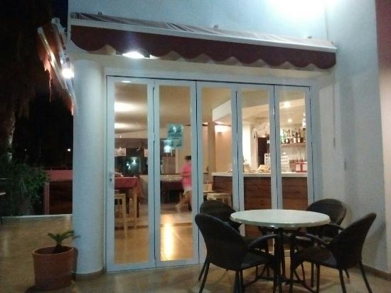 imagen La Buganvilla San Jose Rte El Mich en Níjar