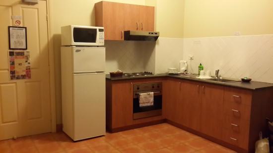 Nireeda Apartments