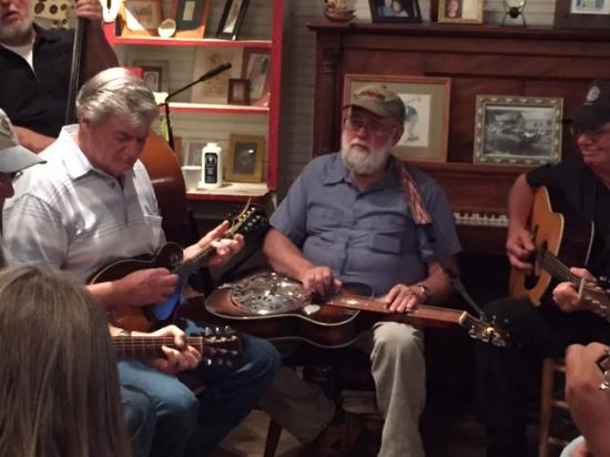 Phipps Farm and Country Store Jam