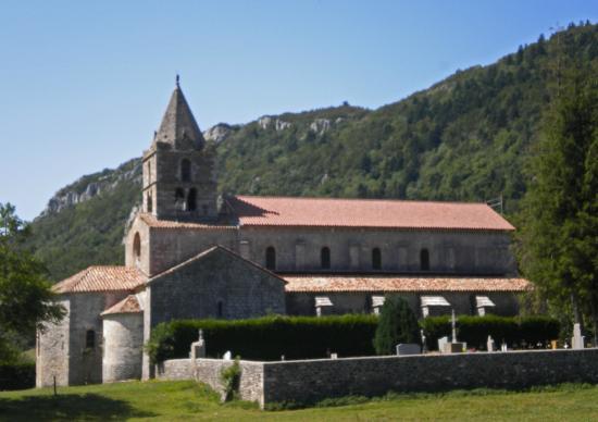 Abbaye de Leoncel