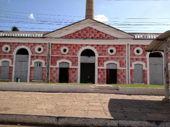 Centro de Cultura Acad. Jose Sarney - Theater