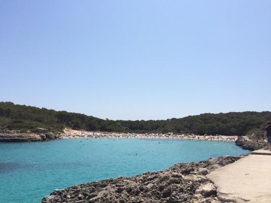 Playa de S'Amarador: photo1.jpg