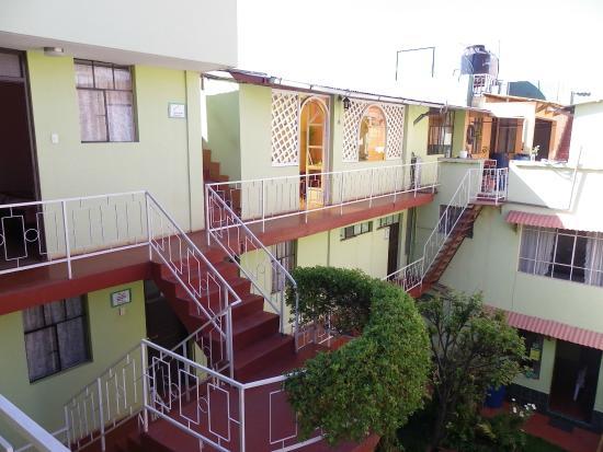 El Manzano Casa de Huespedes: El Manzano