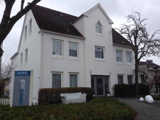 Meerzeit Hotel